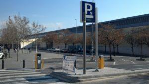 Estación de tren Granada - Andaluces. Como llegar, teléfonos y servicios 5