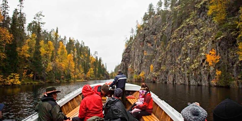 Visita Finlandia y sus lagos en verano 5