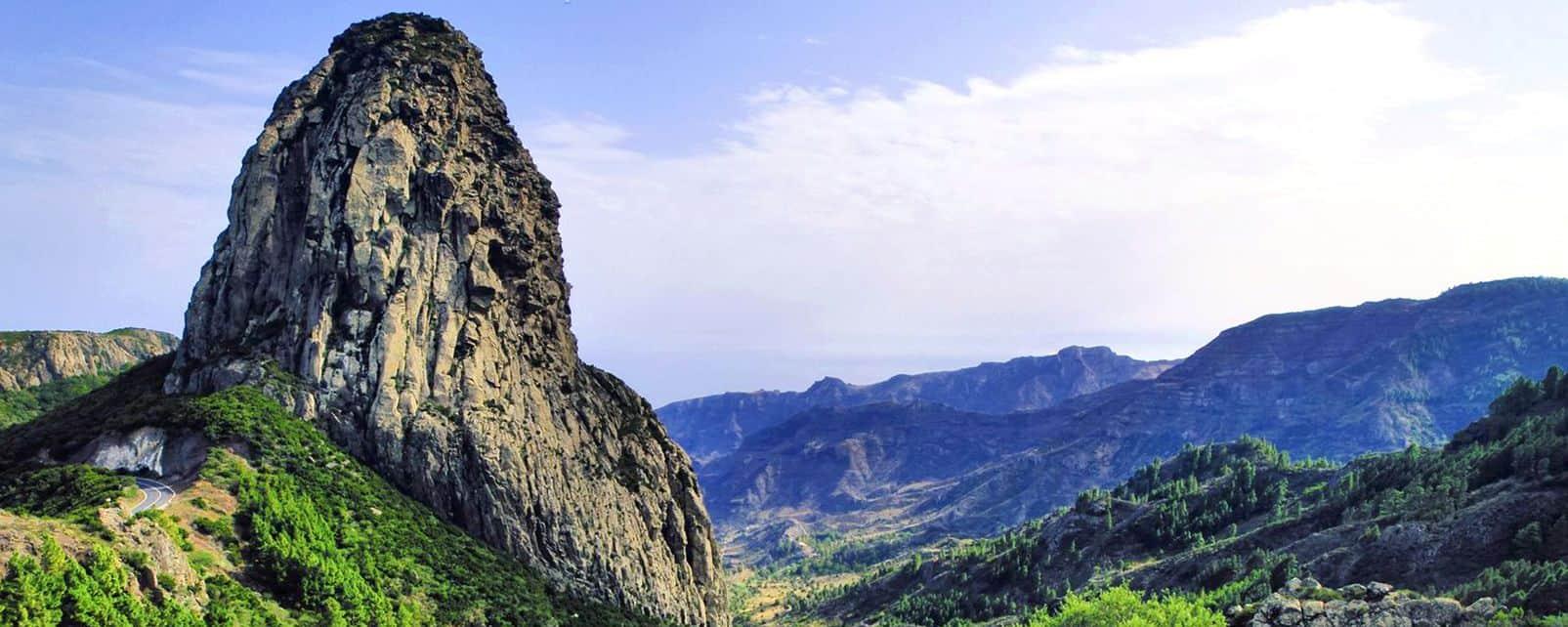 Visitar el Parque Nacional de Garajonay 2