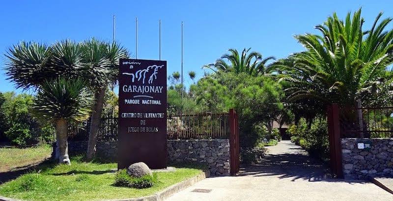 Visitar el Parque Nacional de Garajonay 3
