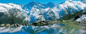 Visitar el Parque Nacional de Sierra Nevada.
