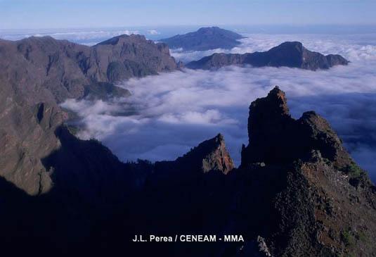 Conoce la Red de Parques Nacionales 6