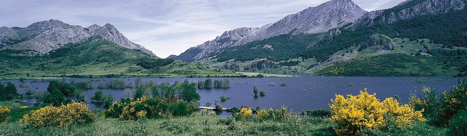 Visitar el Parque Nacional de los Picos de Europa. 1
