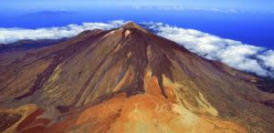 Visitar el Parque Nacional del Teide.
