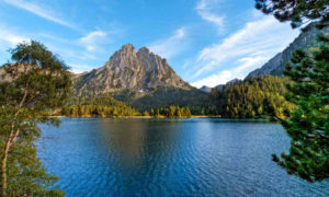 Conoce la Red de Parques Nacionales