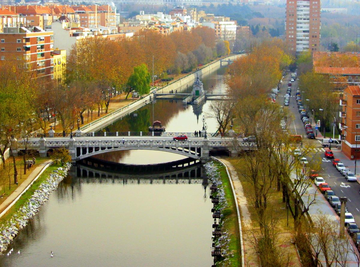 Madrid en agosto, ¿qué hacer? 1