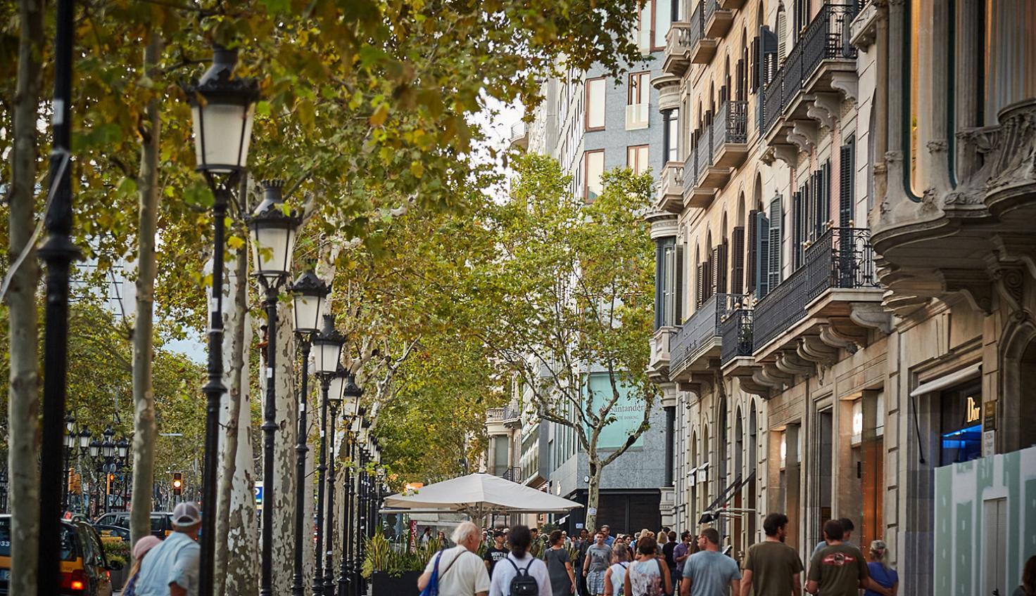 Las 10 calles más interesantes de España 6