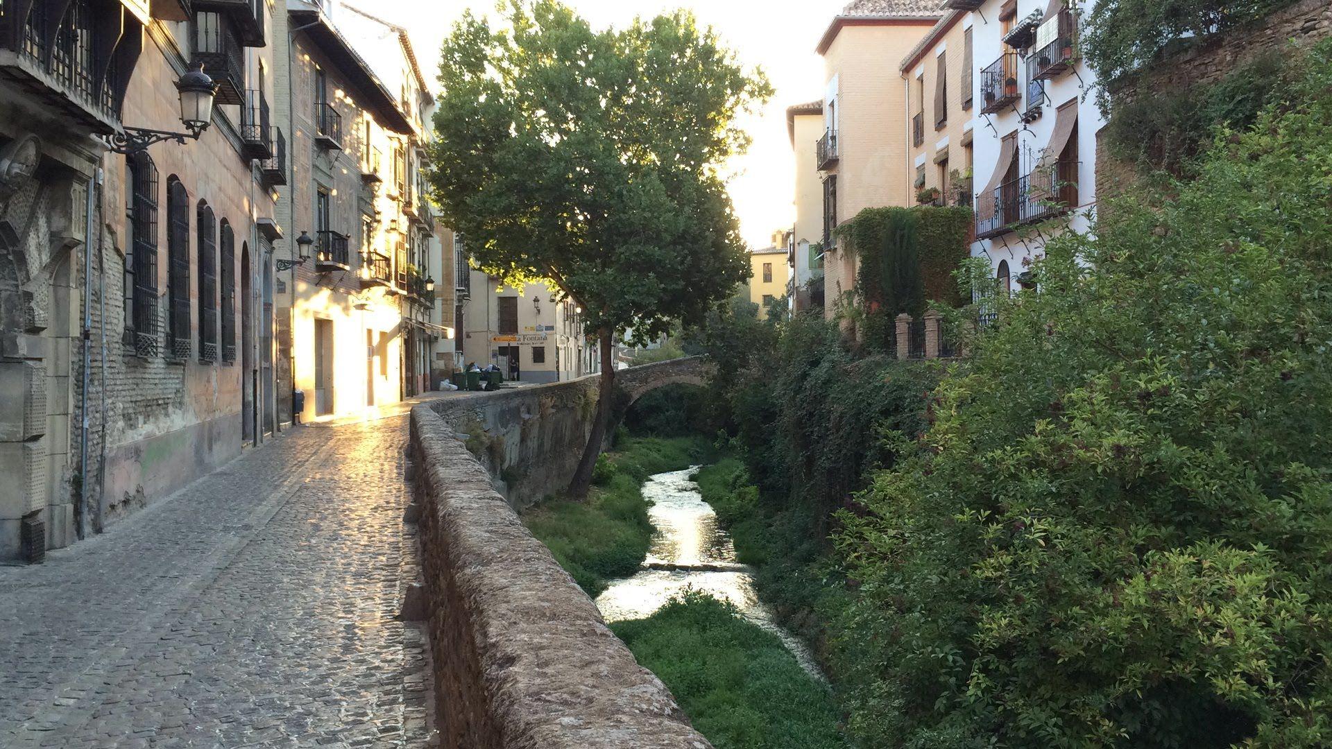 Las 10 calles más interesantes de España 4