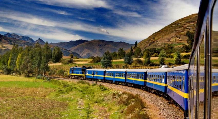 Tren a Machu Picchu y horarios de visitas ¿lo conocías? 5