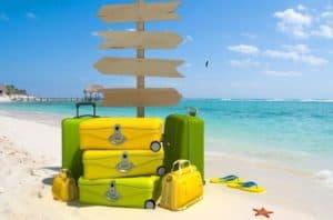 Planifica tus vacaciones de verano en tren