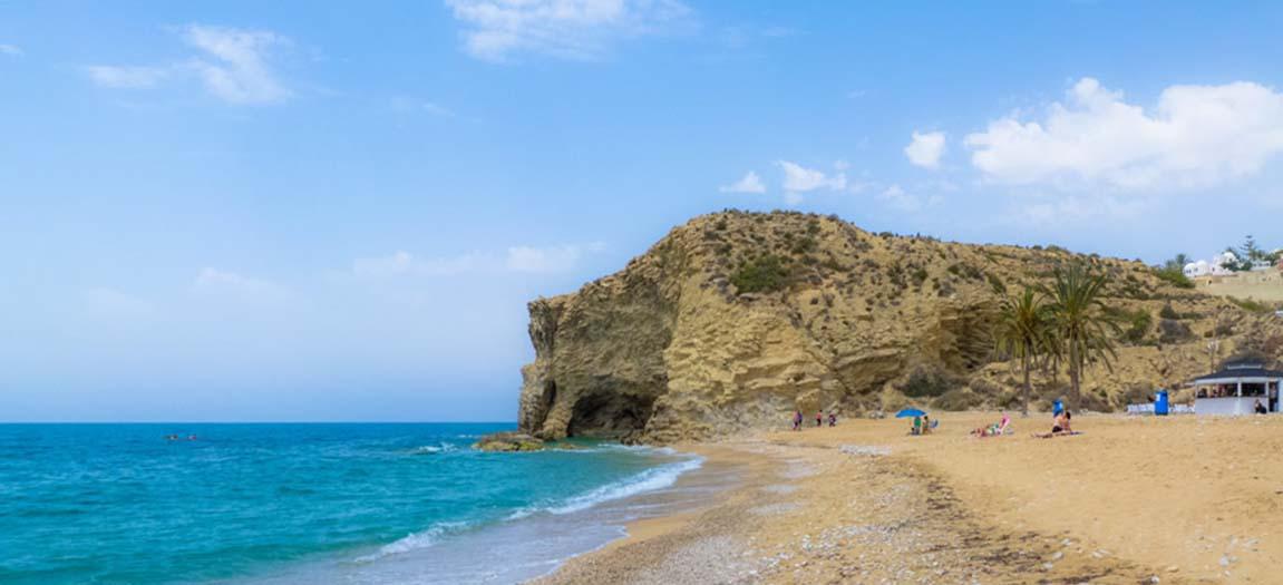 Escapadas a la playa en tren: Alicante 3
