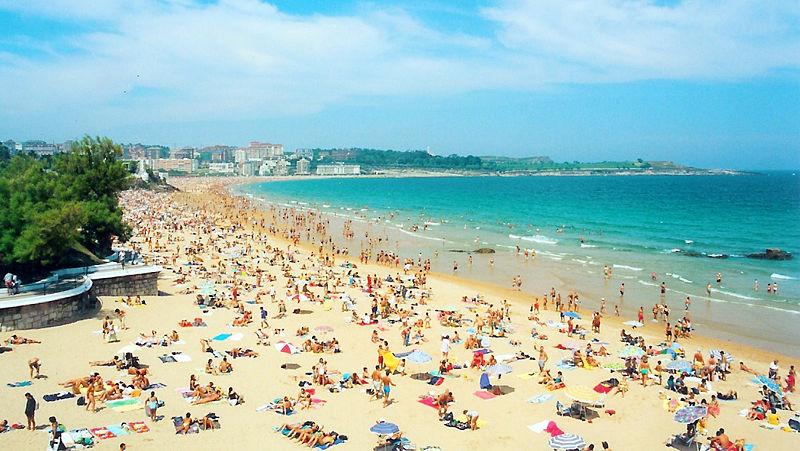 Guía de las mejores playas del Cantábrico. 2