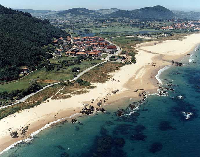 Guía de las mejores playas del Cantábrico. 6