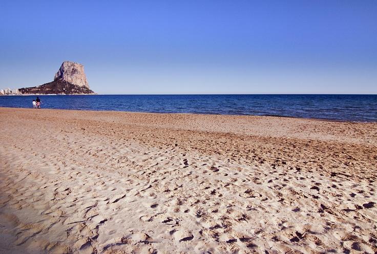 Guía de las mejores playas del Mediterráneo 6