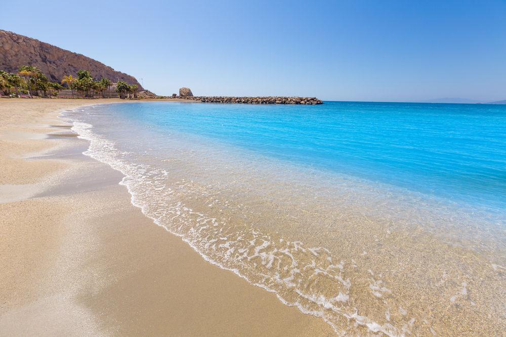 Guía de las mejores playas del Mediterráneo 2