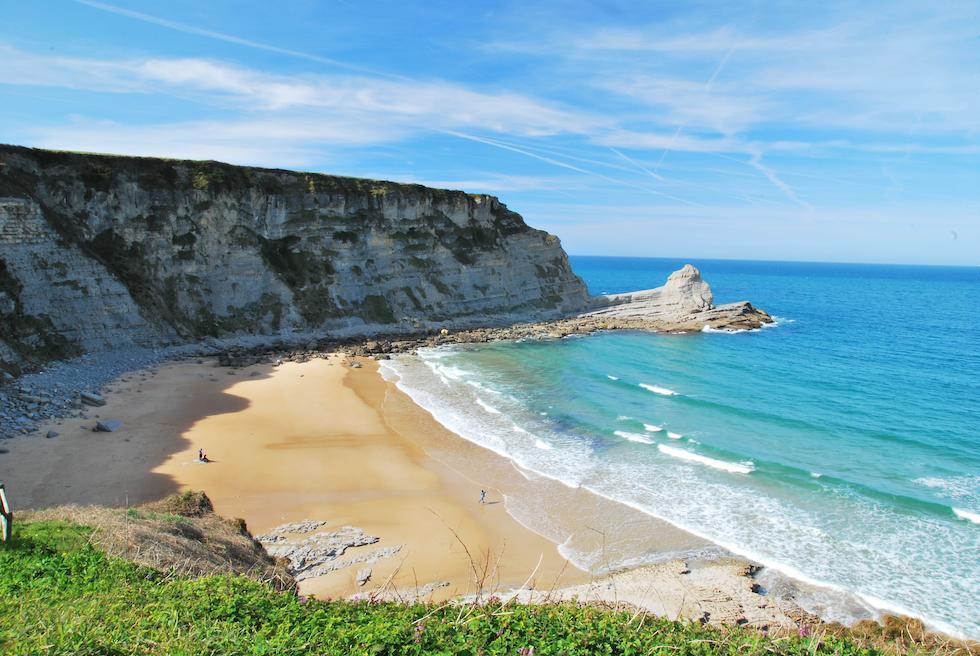 Guía de las mejores playas del Cantábrico. 5
