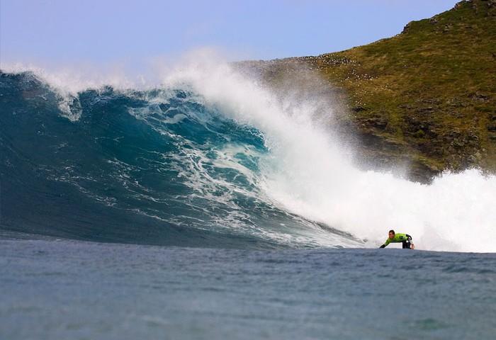 ¿Te gusta el surf? Entonces no puedes dejar de visitar estas playas 6