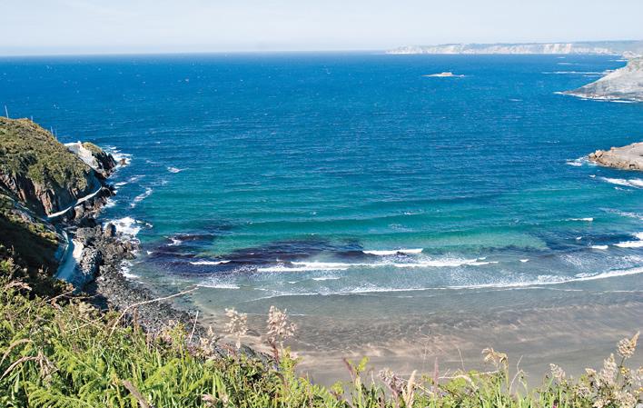 ¿Te gusta el surf? Entonces no puedes dejar de visitar estas playas 5