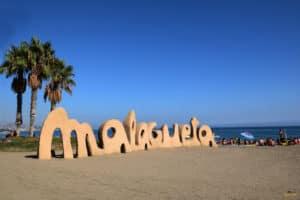 Vacaciones en Málaga, descubre la costa del Sol en trenes AVE 4