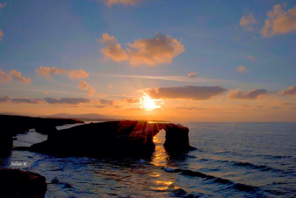Las 10 mejores puestas de sol de España 9