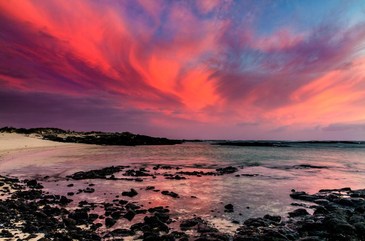 Las 10 mejores puestas de sol de España 10