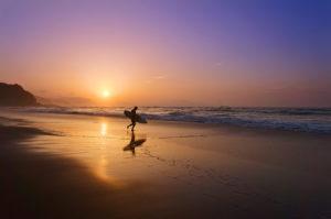 ¿Te gusta el surf? Entonces no puedes dejar de visitar estas playas 1