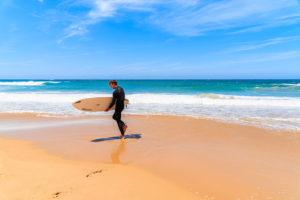 ¿Te gusta el surf? Entonces no puedes dejar de visitar estas playas