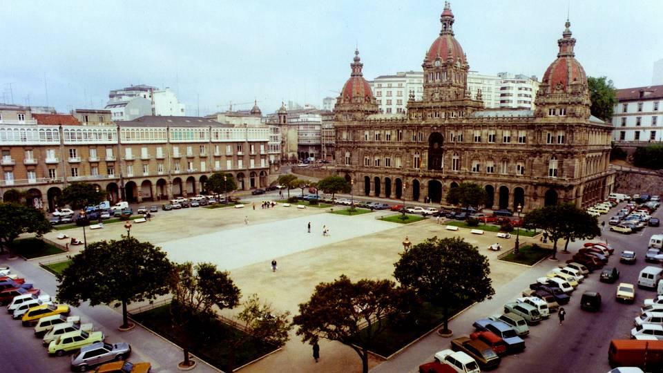 Desplázate entre Santiago y A Coruña a toda máquina 7