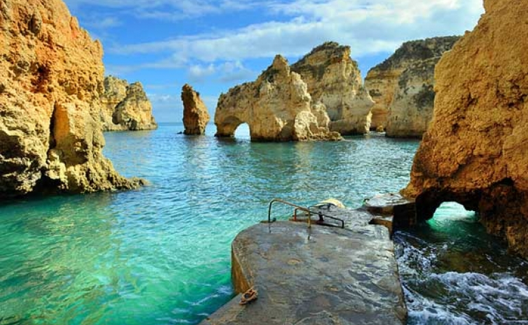 Vacaciones en el Algarve portugués, ¿qué ver? 2
