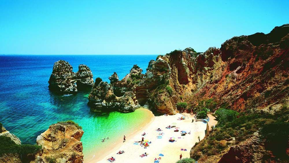 Vacaciones en el Algarve portugués, ¿qué ver? 4