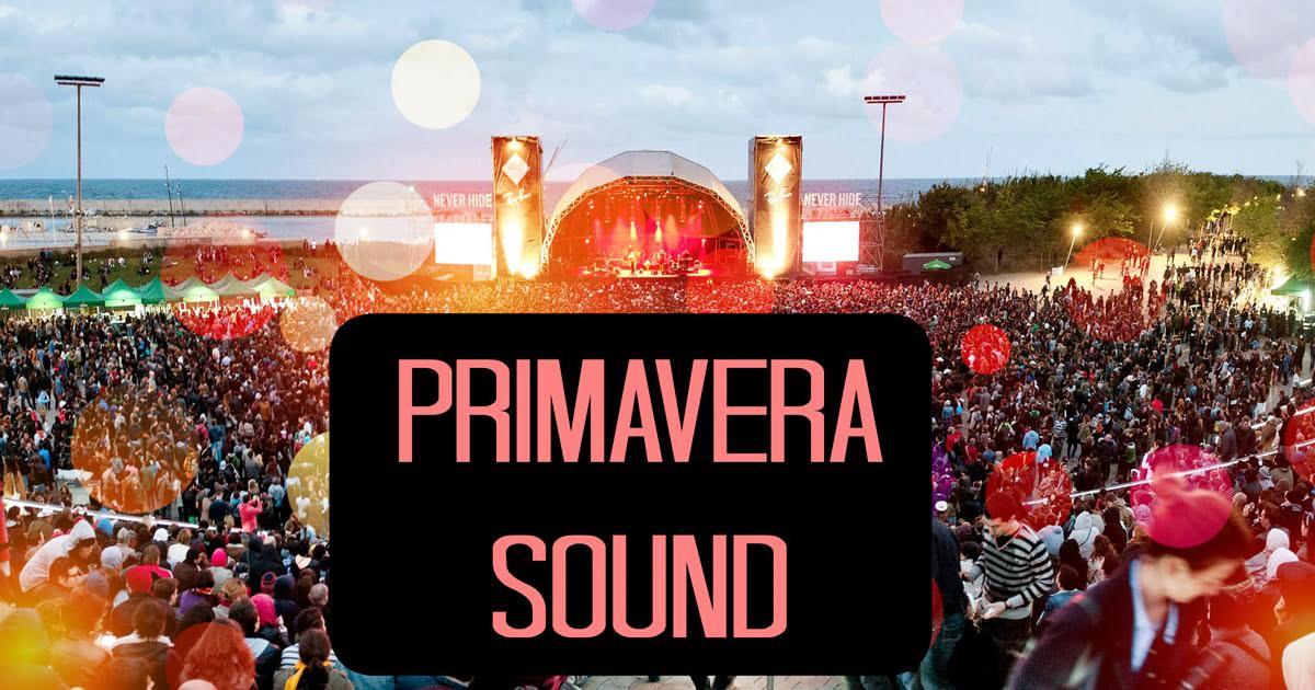 Festivales de música en verano 2018 en España 2