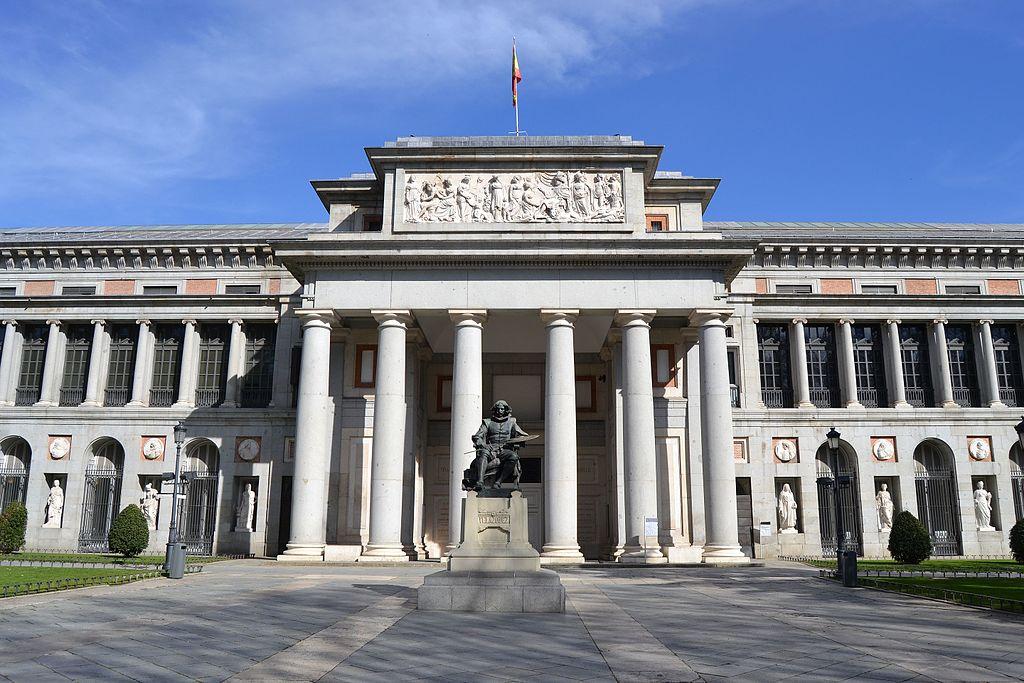Principales museos de España - Museo del Prado