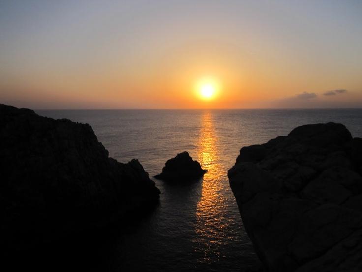 Las 10 mejores puestas de sol de España 7