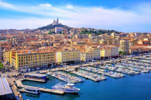 Qué ver al viajar a Marsella… 5 Impresionantes lugares que debes conocer.