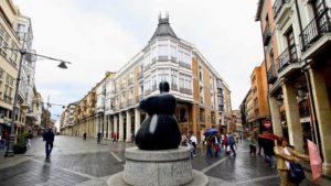 ¿Qué ver en Palencia? Descubre viajando en tren esta hermosa ciudad.