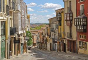 Visita Zamora en tren o AVE. Mejores sitios para conocer en un fin de semana.