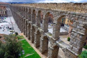 Qué ver en Segovia en un viaje en AVE de un solo día.