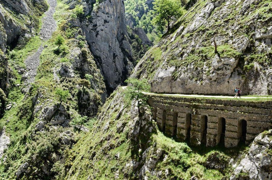 Visitar el Parque Nacional de los Picos de Europa. 3