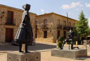 Ruta del Quijote por Castilla-La Mancha 1