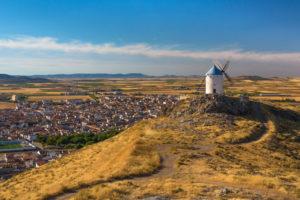 Ruta del Quijote por Castilla-La Mancha 2