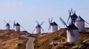 Ruta del Quijote por Castilla-La Mancha 5