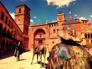Ruta del Quijote por Castilla-La Mancha 4