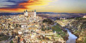 Ruta del Quijote por Castilla-La Mancha 3