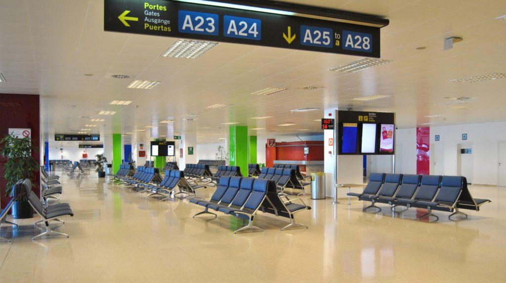 Aeropuerto de Palma de Mallorca 4