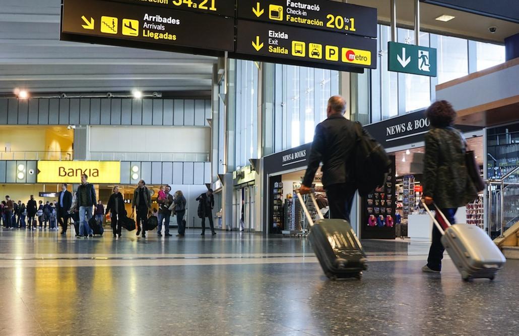 Aeropuerto de Málaga-Costa del Sol 4