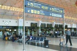 Aeropuerto de Gran Canaria 4
