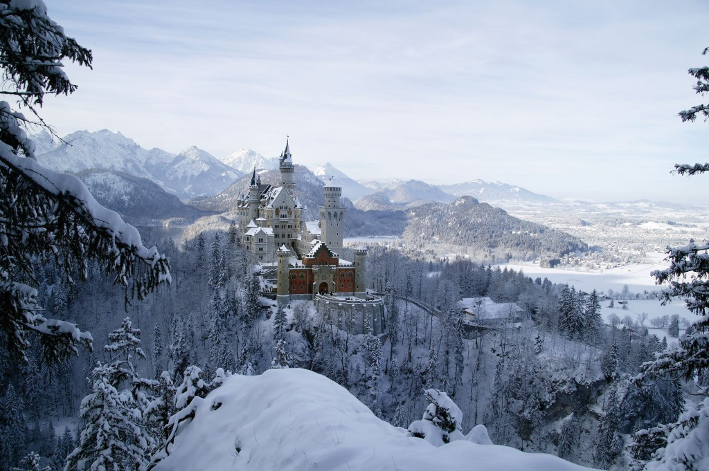 Turismo invernal, ideas para viajar en AVE o avión. 2
