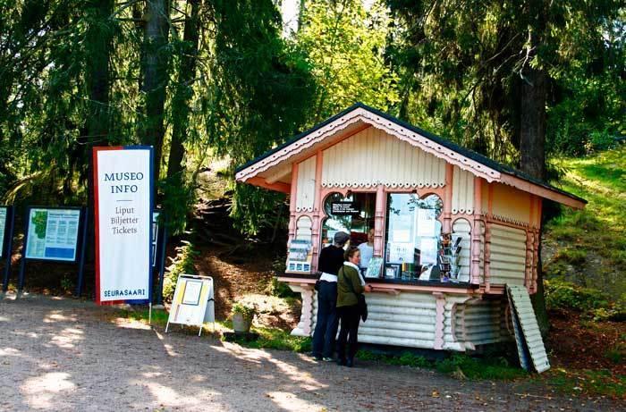 Visita Finlandia y sus lagos en verano 7