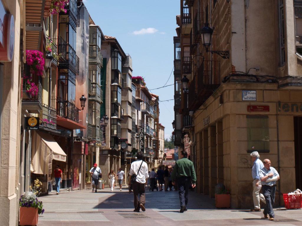 Viaja por Aragón y Soria con Therpasa 3