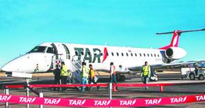 Cómo modificar el nombre y vender tu vuelo con TAR México 4